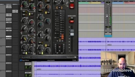 Matthew Weiss Home Studio Mixing