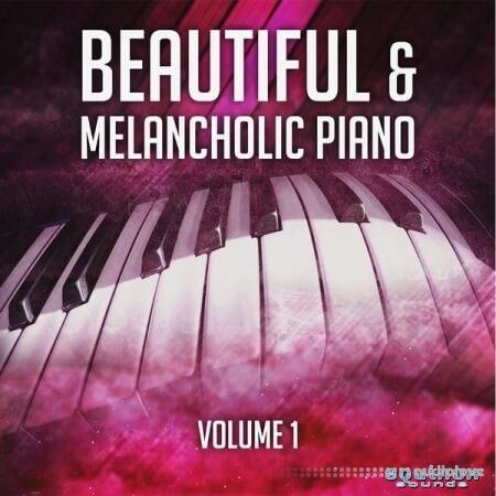 Equinox Sounds Beautiful and Melancholic Piano Vol.1