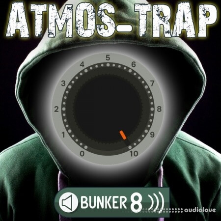 Bunker 8 Digital Labs Atmos Trap