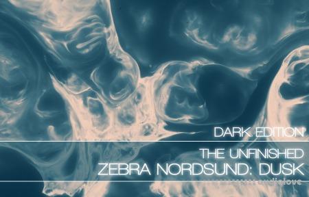 The Unfinished Zebra Nordsund: Dusk Dark Edition