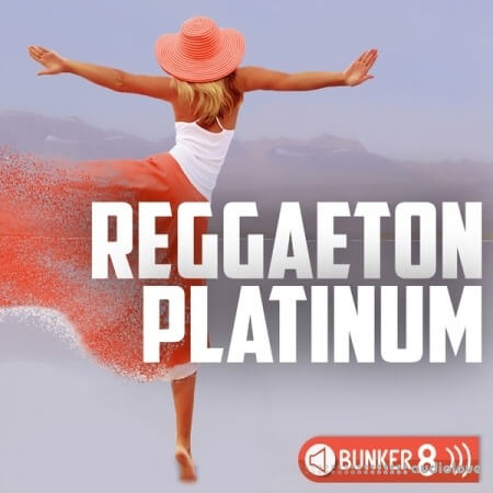 Bunker 8 Digital Labs Reggaeton Platinum