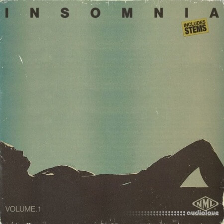 Nami Music Library Insomnia Vol.1