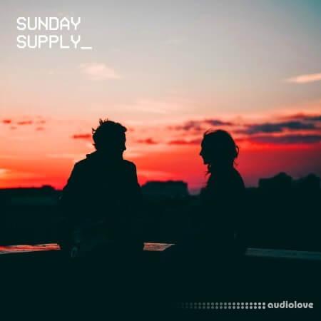 Sunday Supply Aliases Lofi Hip Hop