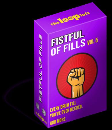 The Loop Loft Fistful Of Fills Vol.5