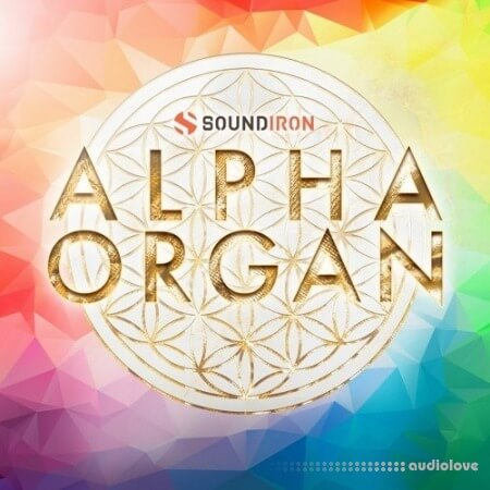 Soundiron Alpha Organ
