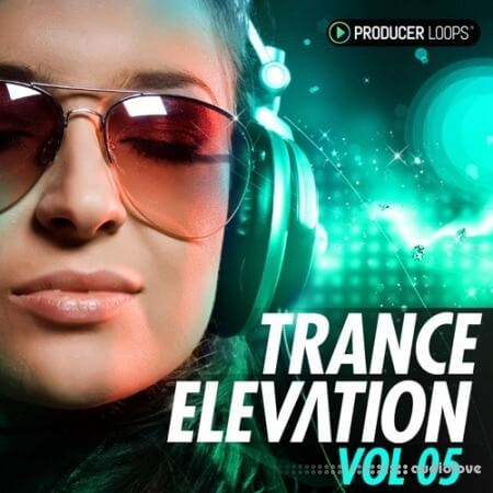 Producer Loops Trance Elevation Vol.5