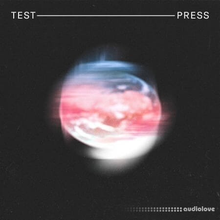 Test Press Live Anthem Drum and Bass