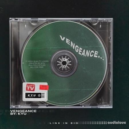 Kyu Vengeance Sample Library