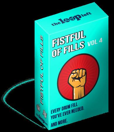 The Loop Loft Fistful Of Fills Vol.4