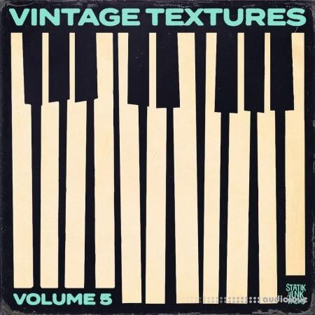 STATIK LNK Vintage Textures
