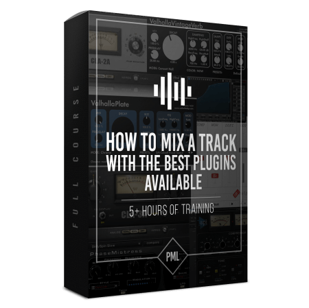 Production Music Live How to Mix a Track with the Best Plugins available
