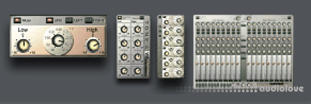 VB-Audio SculpturA FIR Pack