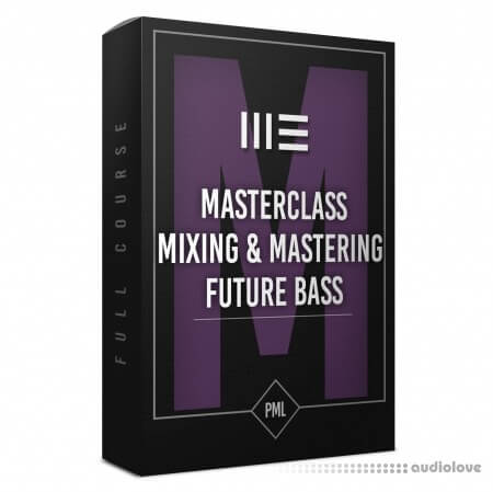 Production Music Live Mixing And Mastering A Future Bass Track From Start To Finish