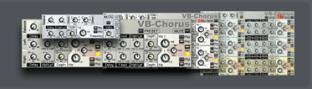 VB-Audio Chorus Pack