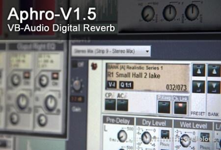VB-Audio Aphro
