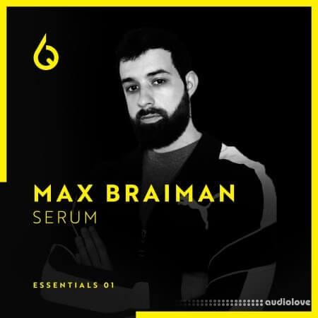 Freshly Squeezed Samples Max Braiman Serum Essentials
