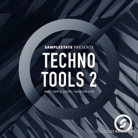 Samplestate Techno Tools 2
