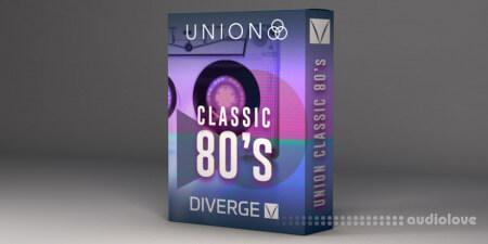 SoundSpot Union Classic 80's Expansion Bank