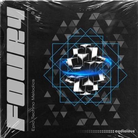 Four4 Epic Techno Melodics