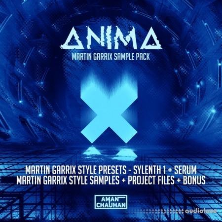 Amanchauhanmusic Anima Martin Garrix