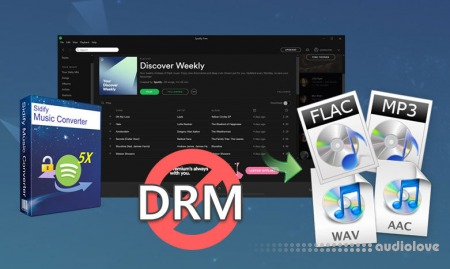 Sidify Spotify Music Converter