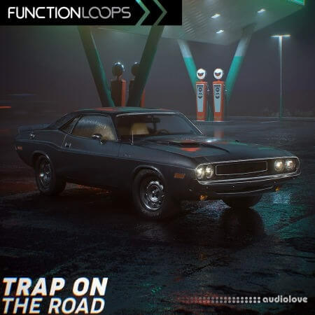 Function Loops Trap On The Road