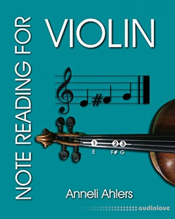 Note reading for violin: Learn to Read Notation for Adult Learners Made Simple