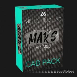 ML Sound Lab Mars PR-M55