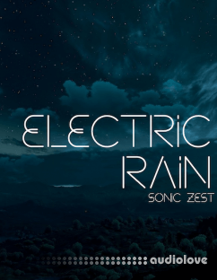 Sonic Zest Electric Monsoon and Electric Rain