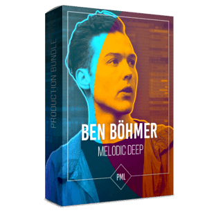 Production Music Live Ben Bohmer Style Melodic Deep Sound Pack