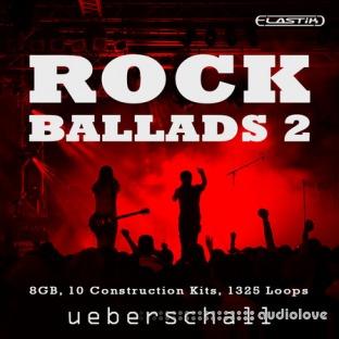 Ueberschall Rock Ballads 2