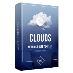 Production Music Live Clouds Melodic Deep Ableton Template