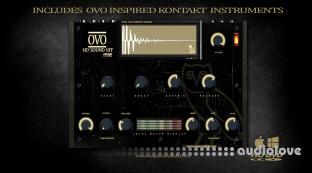 Vip Soundlab VIPSL OVO HD Drum Kit