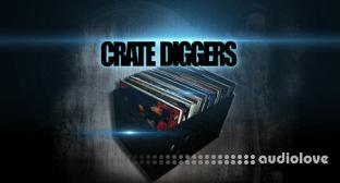 Vip Soundlab Crate Diggers