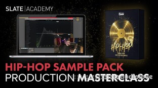 Slate Academy Hip-Hop Production Deep Dive Masterclass