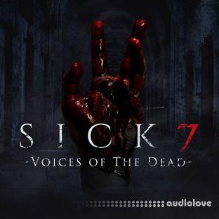Soundiron Sick 7 Voices Of The Dead