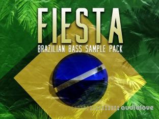 Amanchauhanmusic FIESTA Brazilian Bass