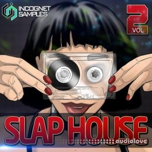 Incognet Samples Slap House Vol.2
