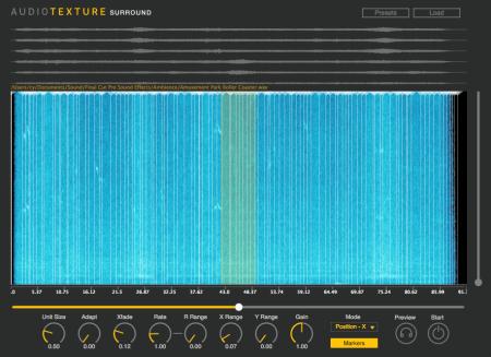 LeSound AudioTexture