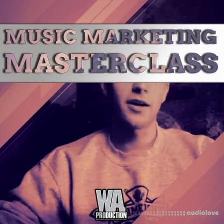 WA Production Music Marketing Masterclass