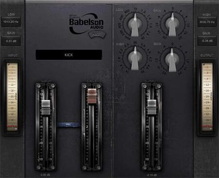 Babelson Audio FD2N v2.1.2 WiN