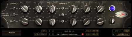 Kush Audio Hammer DSP