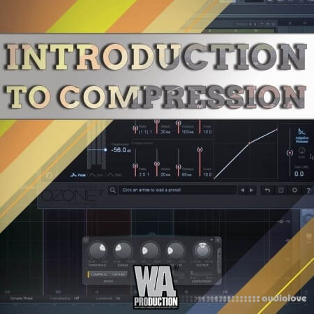 WA Production Introduction To Compression
