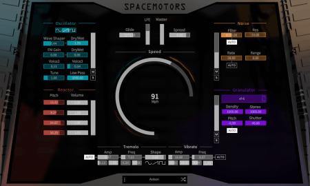 LeSound SpaceMotors