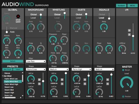 LeSound AudioWind Pro