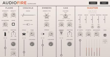LeSound AudioFire