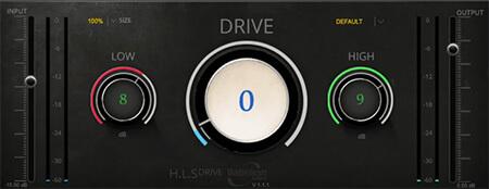 Babelson Audio HLS Drive
