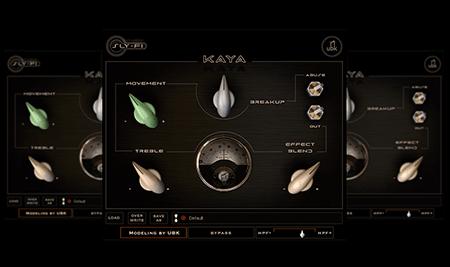 Sly-Fi Digital Kaya