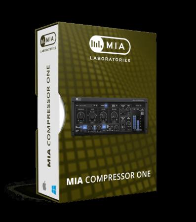 MIA Laboratories Mia Compresssor ONE