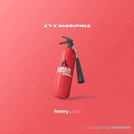 HRMNY Emergency Drill Vol.1